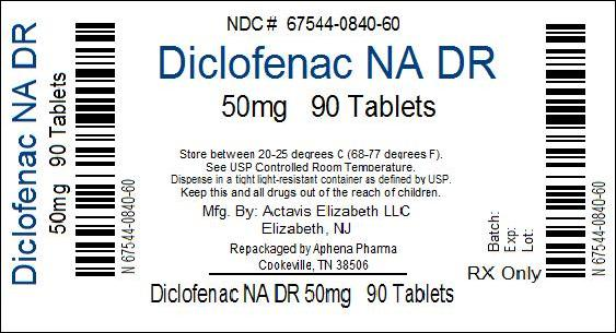 PRINCIPAL DISPLAY PANEL - 50mg