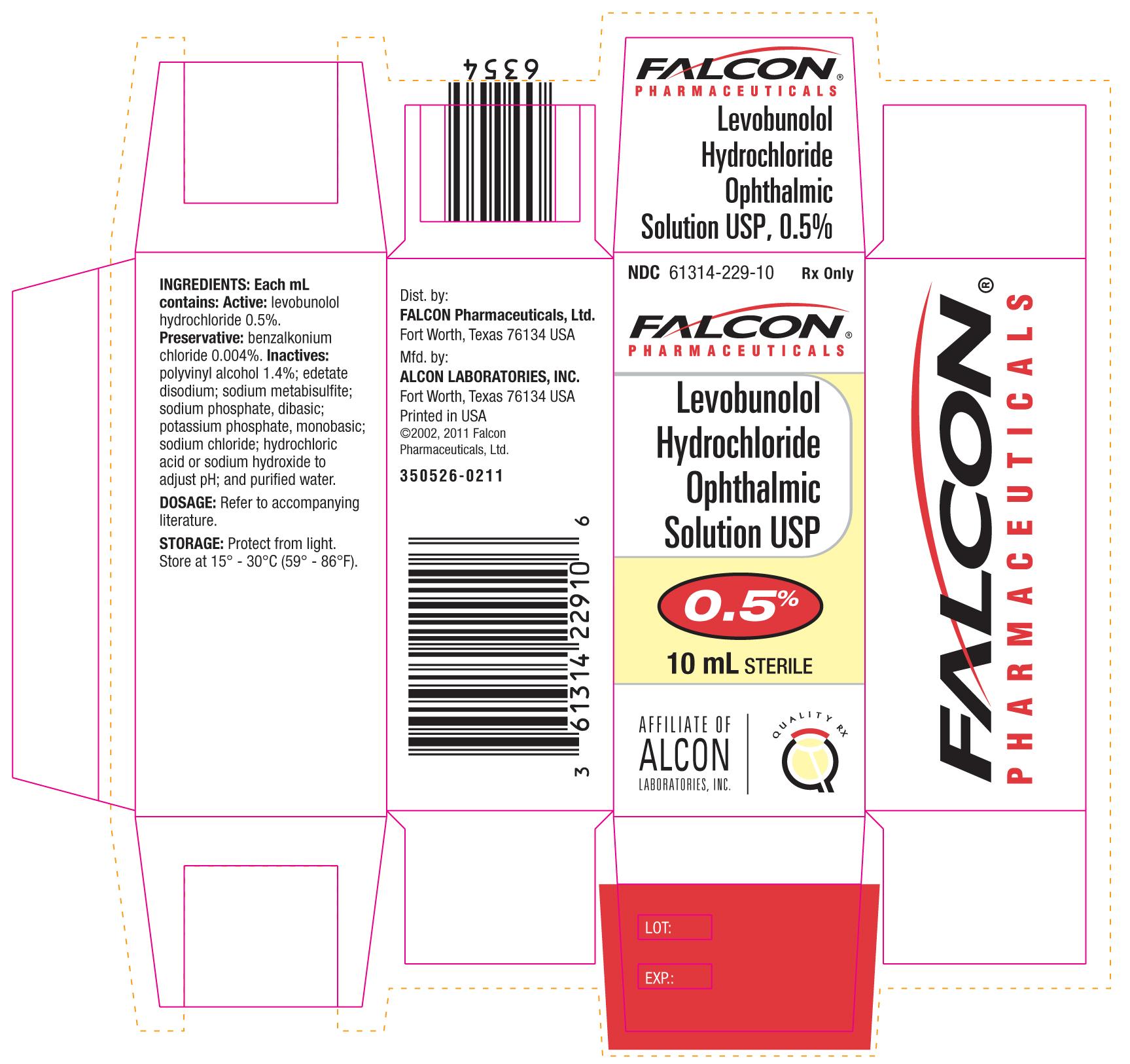 alcon laboratories inc case study