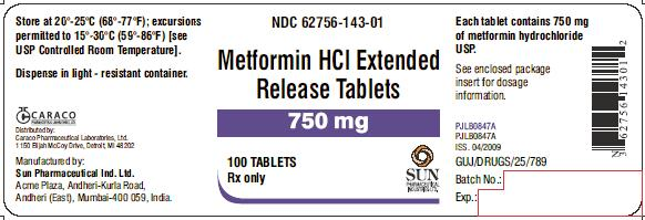 PACKAGE LABEL.PRINCIPAL DISPLAY PANEL - LABEL - 750 MG