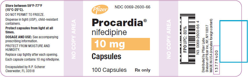 Side Effects Of Procardia In Pregnancy