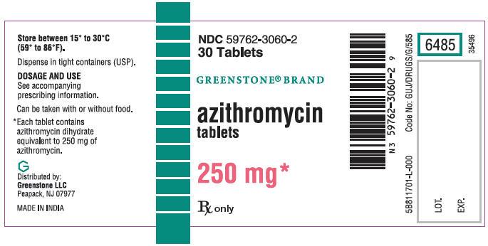 Half Dose Of Zithromax