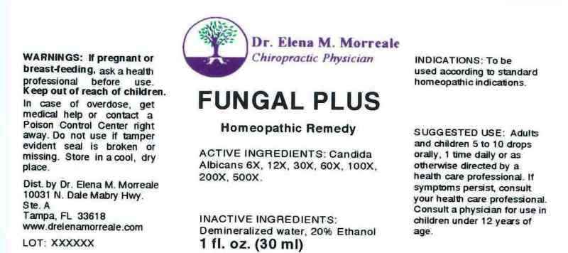 Fungal Plus (by Apotheca Company)