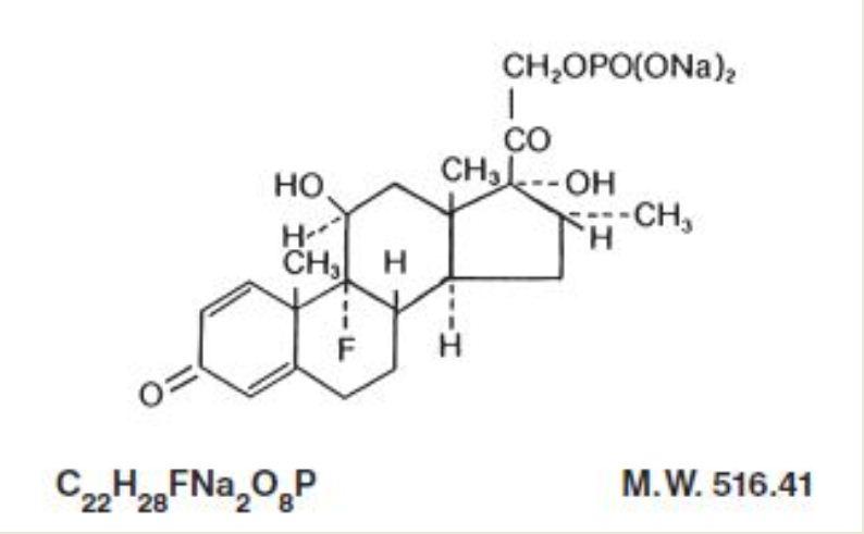 Dexamethasone Sodium Phosphate By General Injectables Vaccines Inc
