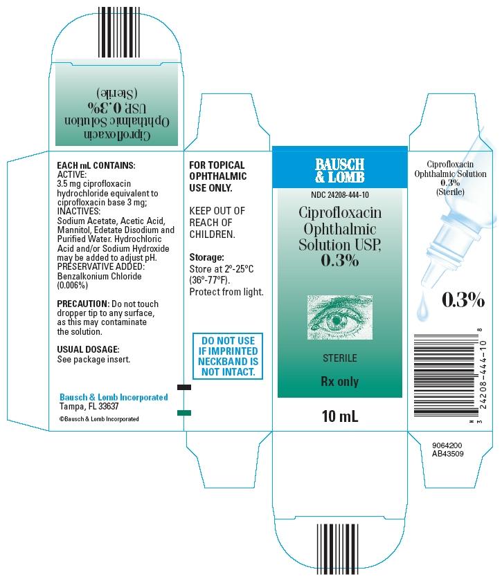 Mercip ciprofloxacin hydrochloride