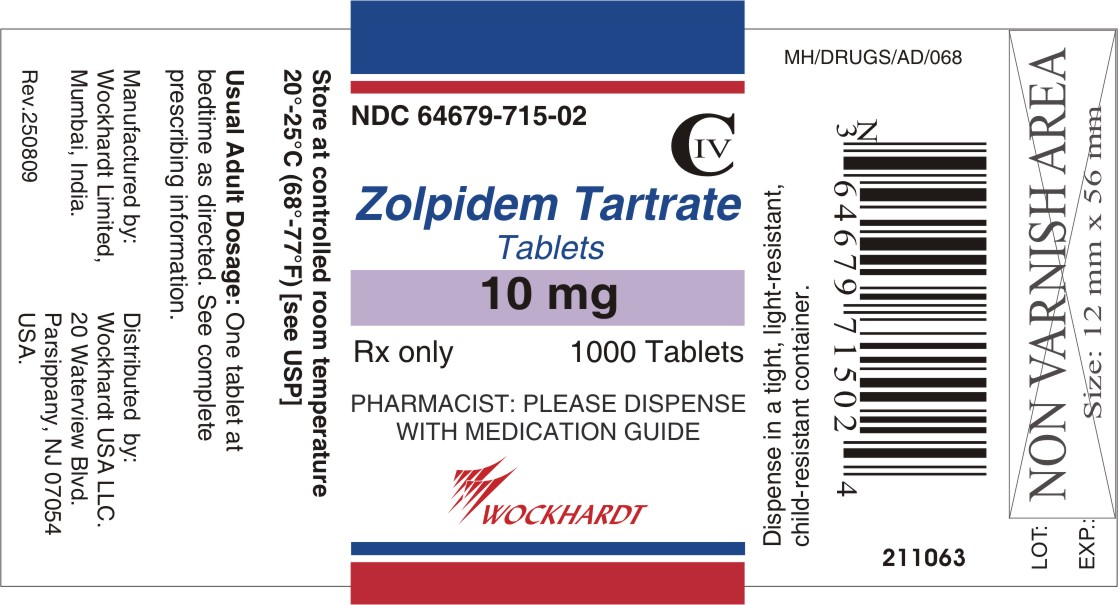 Zolpidem tartrate cost