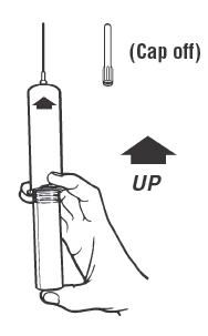 Syringe Assembly Directions