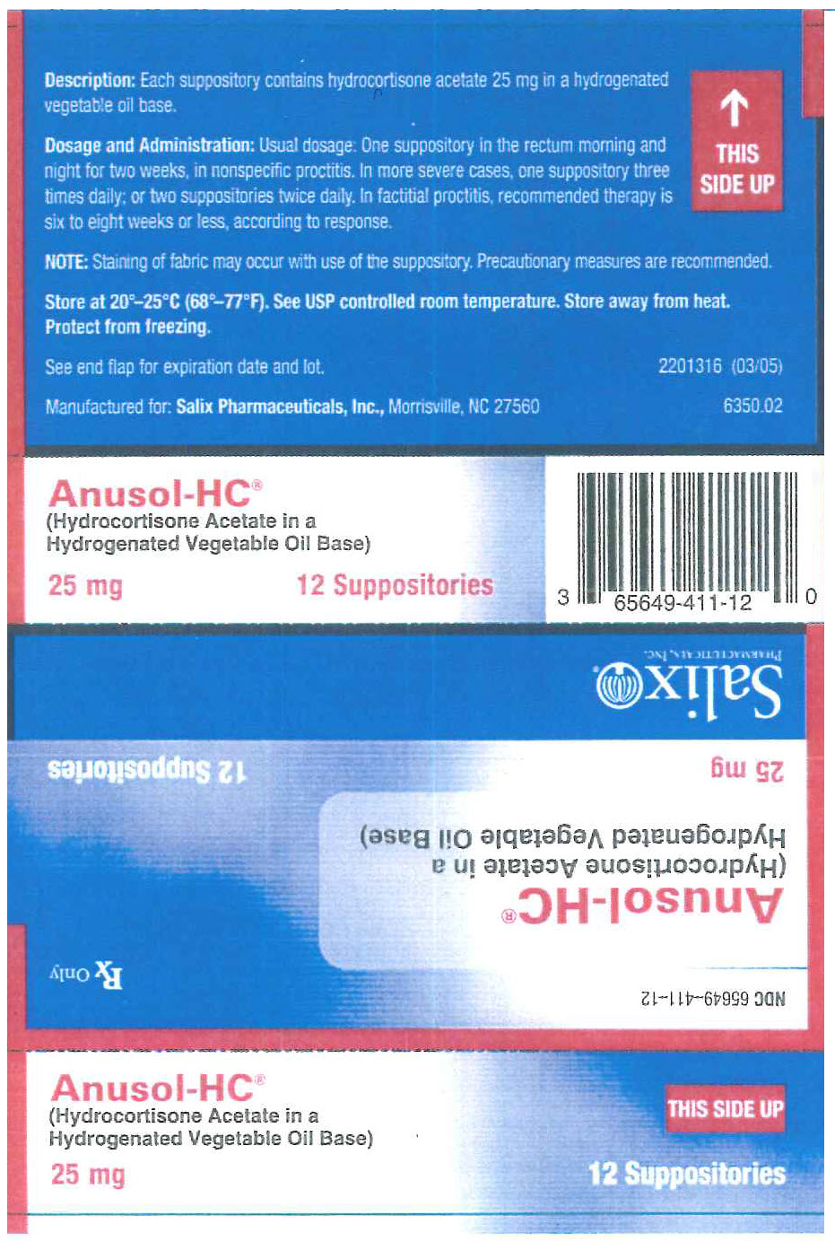 We use the drug Anuzol (candles): instructions and indications for use 72